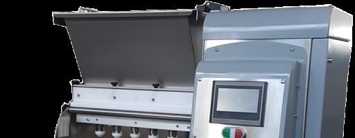 (Italiano) COLATRICE BISCOTTI USATA: BIJOUX con sistema rotativo per medio-piccole produzioni. Contattaci per maggiori informazioni!
