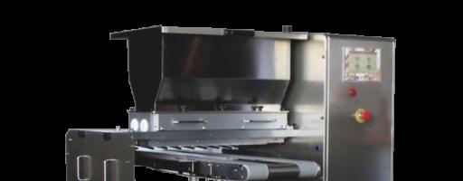 (Italiano) COLATRICE BISCOTTI USATA: Galaxy 600 con sistema taglio a filo e rotativo per medie-grandi produzioni. Contattaci per maggiori informazioni!