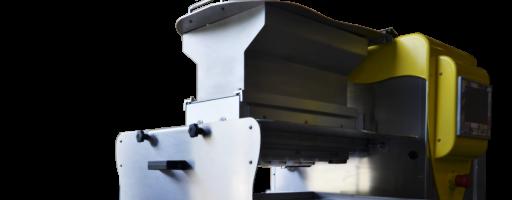 (Italiano) COLATRICE BISCOTTI USATA PER LA FIERA: VEGA 400 con sistema taglio a filo e rotativo per piccole-medie produzioni. Contattaci per maggiori informazioni!