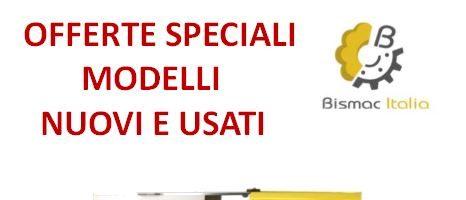 (Italiano) OFFERTE SPECIALI — SPECIAL OFFERS